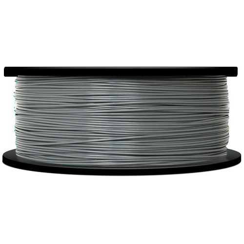 MakerBot 1.75mm ABS Filament (1kg, True Gray)