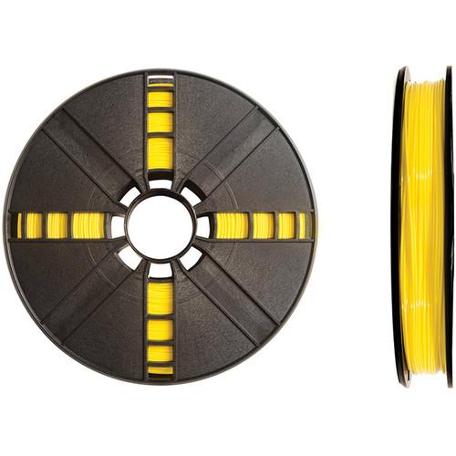 MakerBot 1.75mm PLA Filament (Large Spool, 2 lb, True Yellow)