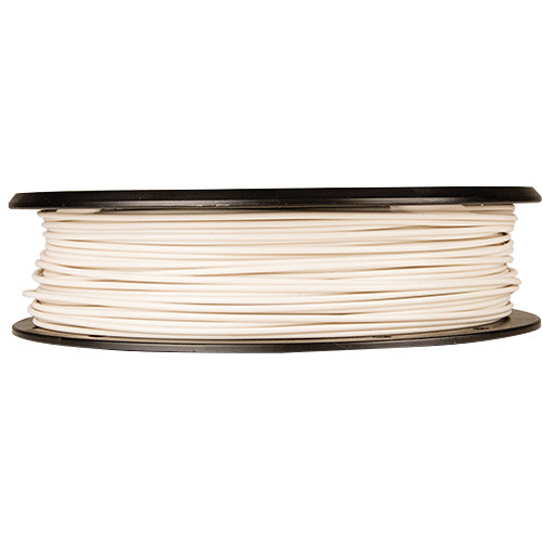 MakerBot 1.75mm PLA Filament (Small Spool, 0.5 lb, Warm Gray)