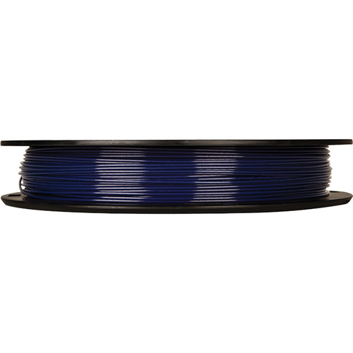 MakerBot 1.75mm PLA Filament (Large Spool, 2 lb, Ocean Blue)