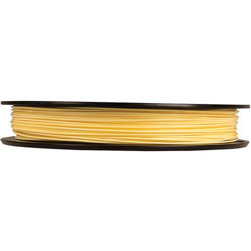 MakerBot 1.75mm PLA Filament - Martha Stewart Collection (Large Spool, 2 lb, Lemon Drop)