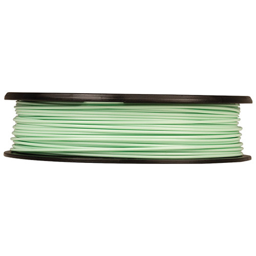 MakerBot 1.75mm PLA Filament - Martha Stewart Collection (Small Spool, 0.5 lb, Jadeite)