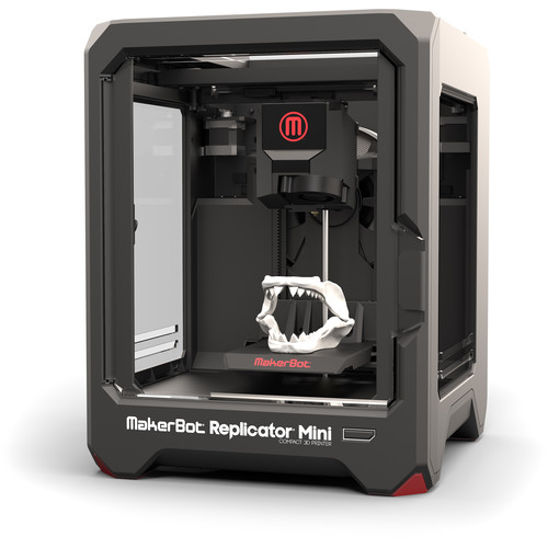 MakerBot Replicator Mini 3D Printing Kit