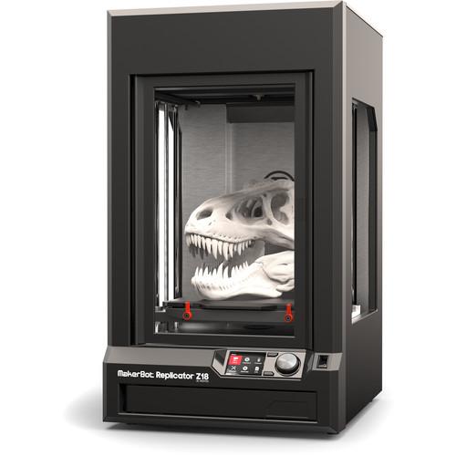 MakerBot Replicator Z18 3D Printing Kit