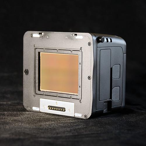 Mamiya Credo 80MP Wide Spectrum Digital Back with Hasselblad V Mount