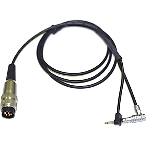 Mamiya Schneider to Leaf Aptus Imaging Cable