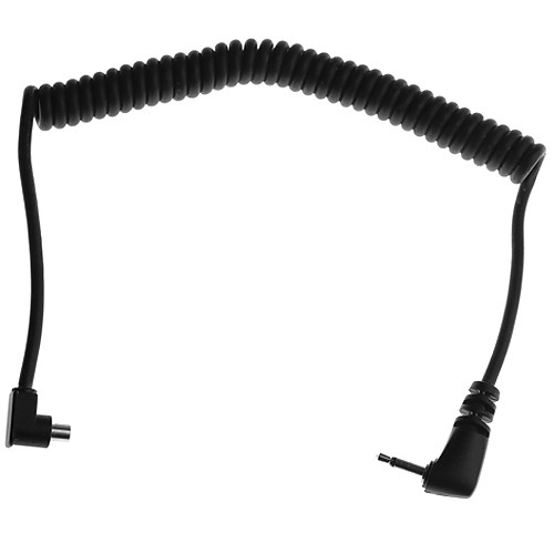 Mamiya Camera-to-Digital Back Sync Cable (Short)
