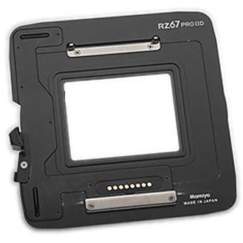 Mamiya Adapter for Mamiya RZ 67 Pro IID to Credo Digital Back (33 x 44 - AFD)