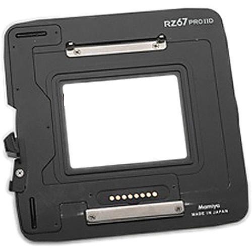 Mamiya Adapter for Mamiya RZ 67 Pro IID to Credo Digital Back (54 x 40 - AFD)