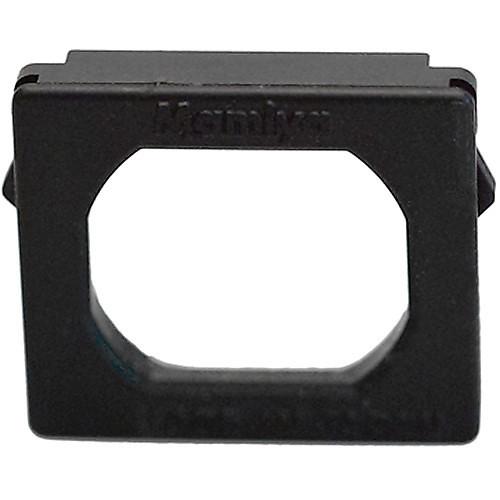 Mamiya DE401 Eyepiece Diopter Lens (Standard, -2.5 to +0.5 DPT)