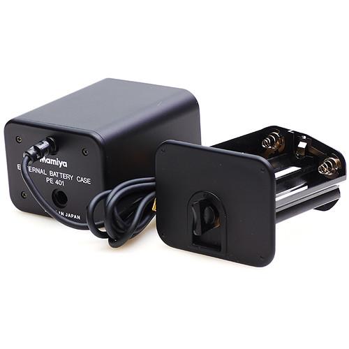 Mamiya 9V Power Supply for Mamiya Leaf 645 Camera
