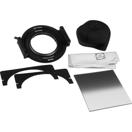 Mamiya Phase One LEE SW150 Mark I Filter Kit for Schneider Kreuznach 28mm LS f/4.5 Aspherical Lens