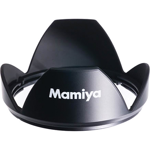 Mamiya Lens Hood for AF 35mm f/3.5 Lens