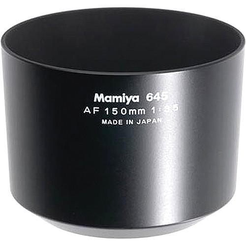 Mamiya Lens Hood for AF 150mm f/2.8 Lens