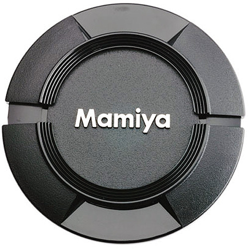 Mamiya 800-54400A Front Lens Cap for 58mm Lenses