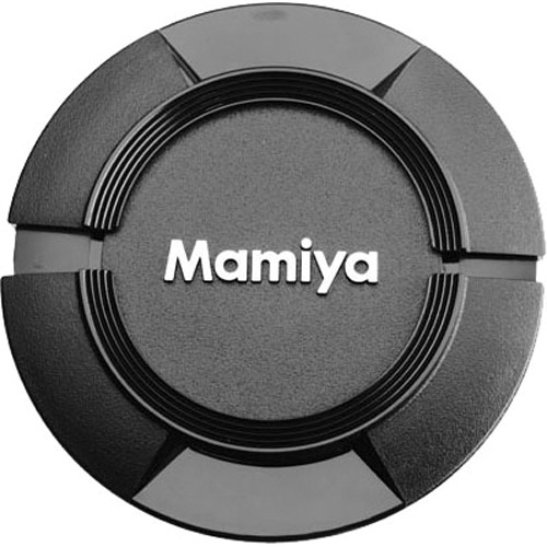 Mamiya 800-54600A Front Lens Cap for AF 35mm Lens