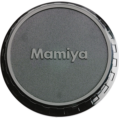 Mamiya 800-54800A Rear Lens Cap for 645AF Lenses