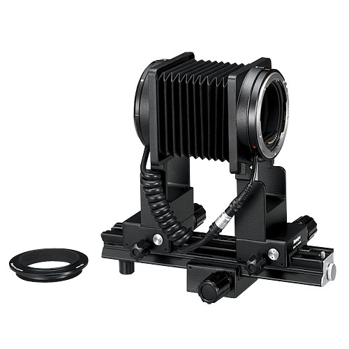 Mamiya Auto Bellows NC401 for 645-Series Cameras with Reverse Ring