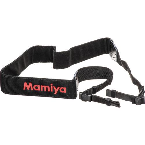 Mamiya CN402 Neck Strap for Mamiya Leaf 645DF/645DF+ Cameras