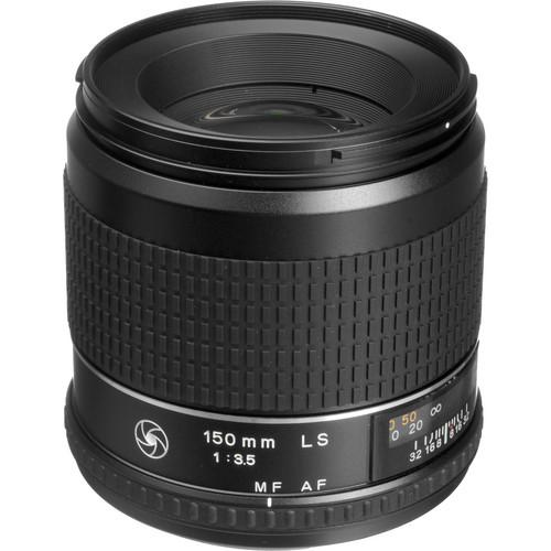 Mamiya Schneider Kreuznach 150mm f/3.5 LS AF Lens