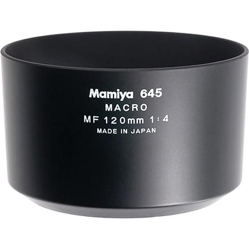 Mamiya Lens Hood for Macro AF 120mm f/4 D Lens