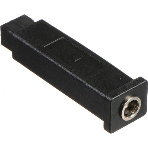 Mamiya Leaf FireWire 800 DC Plug for Credo Digital Backs