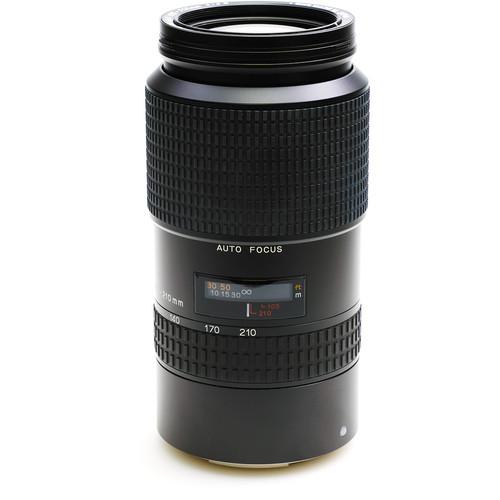 Mamiya Leaf Sekor Zoom AF ULD 105-210mm f/4.5 Lens