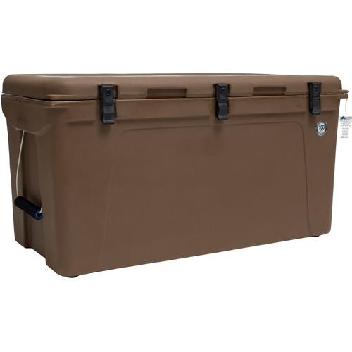 Mammoth Coolers Discovery Series 164.8 Quart MD160T Cooler (Tan)