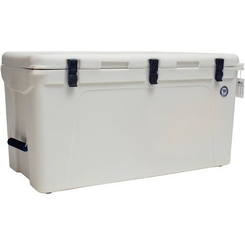 Mammoth Coolers Discovery Series 164.8 Quart MD160W Cooler (White)