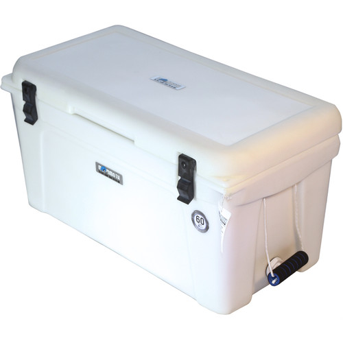 Mammoth Coolers Discovery Series 48.4 Quart MD60W Cooler (White)