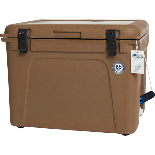 Mammoth Coolers Discovery Series 65.1 Quart MD65T Cooler (Tan)