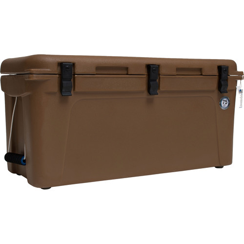 Mammoth Coolers Discovery Series 72.9 Quart MD75T Cooler (Tan)
