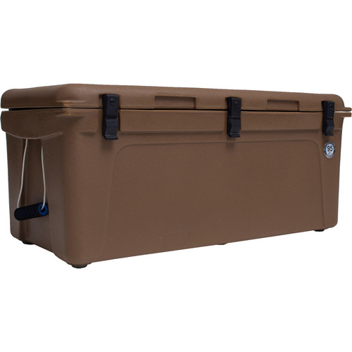 Mammoth Coolers Discovery Series 98.3 Quart MD95T Cooler (Tan)