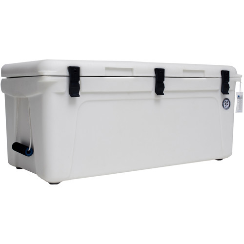 Mammoth Coolers Discovery Series 98.3 Quart MD95W Cooler (White)