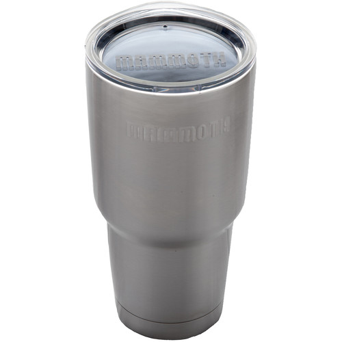 Mammoth Coolers Vacuum Sealed Rover Drinking Cup (30 fl oz)