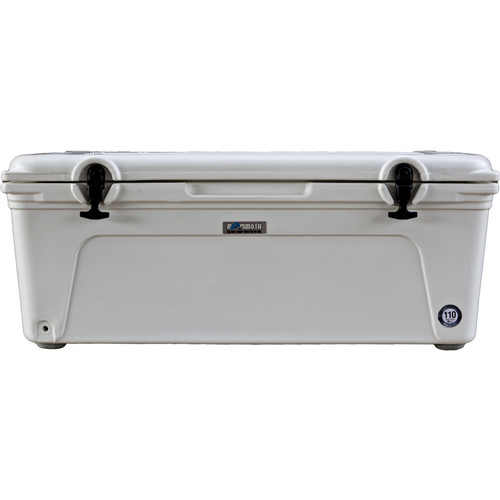 Mammoth Coolers 100 Quart Titan Series MT110W Cooler (White)