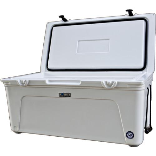 Mammoth Coolers 130 Quart Titan Series MT125W Cooler (White)