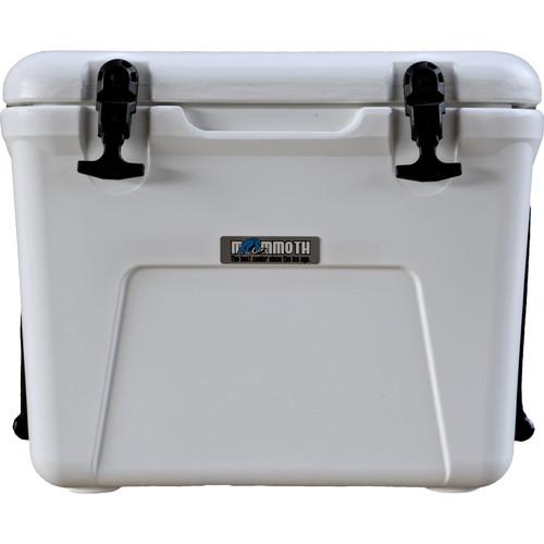 Mammoth Coolers 31 Quart Titan Series MT35W Cooler (White)