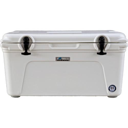 Mammoth Coolers 67 Quart Titan Series MT65W Cooler (White)