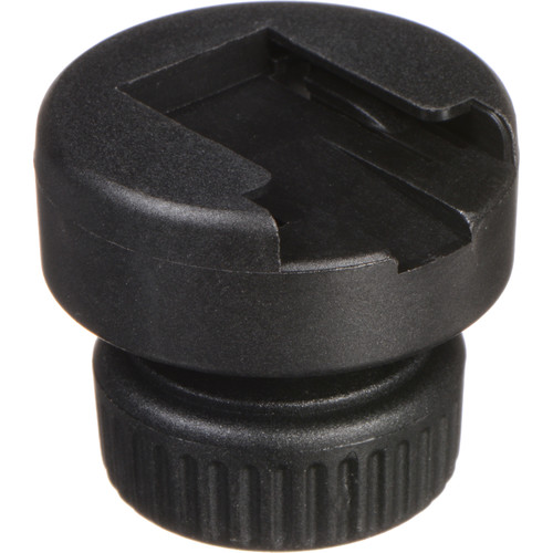 """Manfrotto Flash Shoe with 1/4""""-20 Attachment for Nikon"""