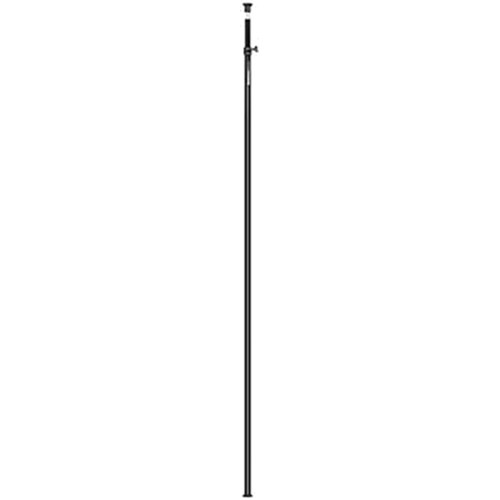 Manfrotto Mini Floor-to-Ceiling Pole (Black)