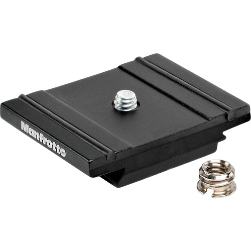Manfrotto 200PL-Pro Aluminum Plate