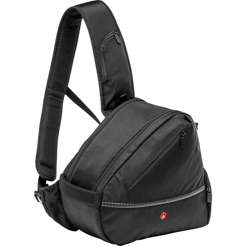 Manfrotto Advanced Active Sling II (Black)
