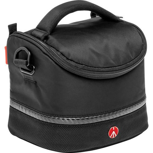 Manfrotto Advanced Shoulder Bag II (Black)