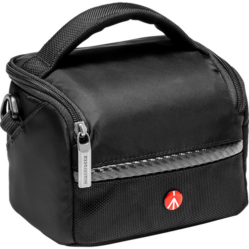 Manfrotto Active Shoulder Bag 1 (Black)