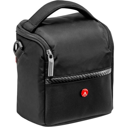 Manfrotto Active Shoulder Bag 2 (Black)