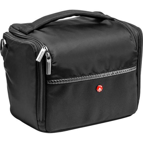 Manfrotto Active Shoulder Bag 7 (Black)