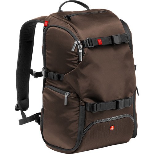 Manfrotto Advanced Travel Backpack (Brown)