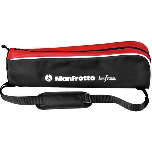 Manfrotto Tripod Bag Padded Befree Advanced (Black)