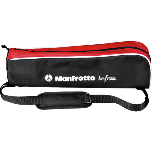 Manfrotto Tripod Bag Padded Befree Advanced (Black)